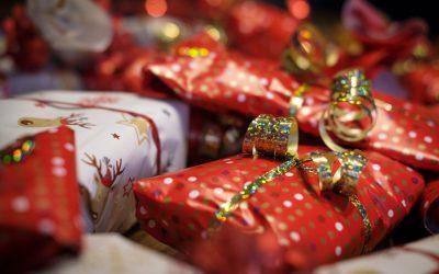 Trouver un cadeau de Noël original ? Suivez le guide !